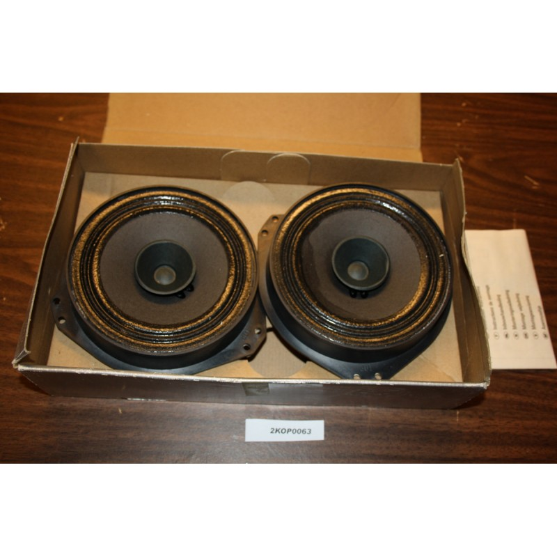 1780920 90397368 Opel Astra Speakers Junk Se