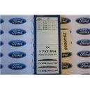 1712814 Ford Fiesta Puma Streetka