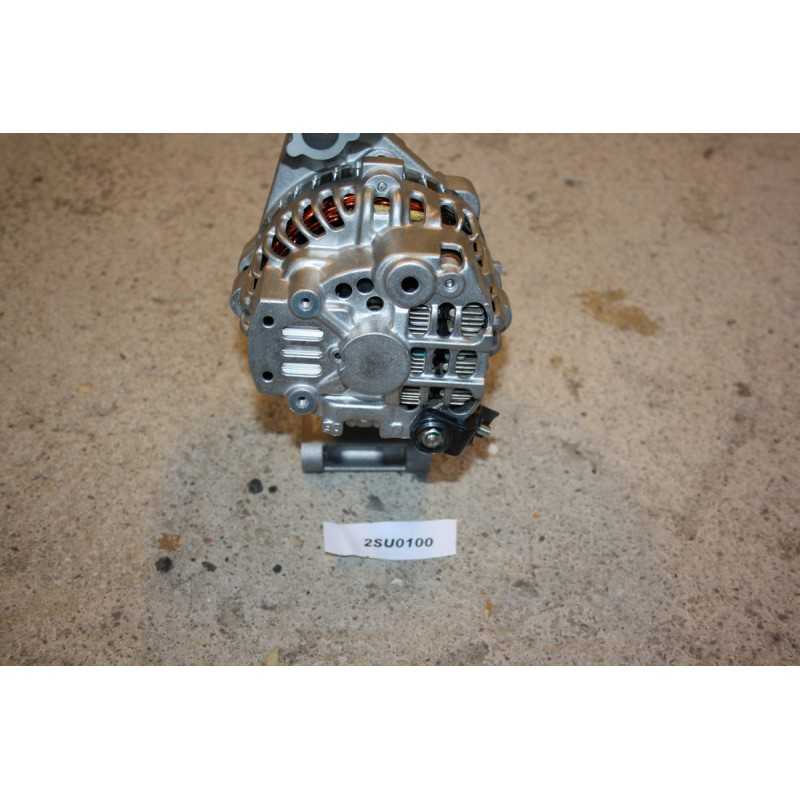 Image Result For Ford Kuga Alternator