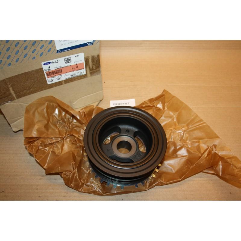 1571899 Ford Focus C-max Crankshaft Pulley