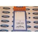 1680579 Ford Fiesta torkarblad