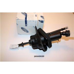 Ford f350 clutch master cylinder installation for Ford motor credit lienholder address atlanta ga