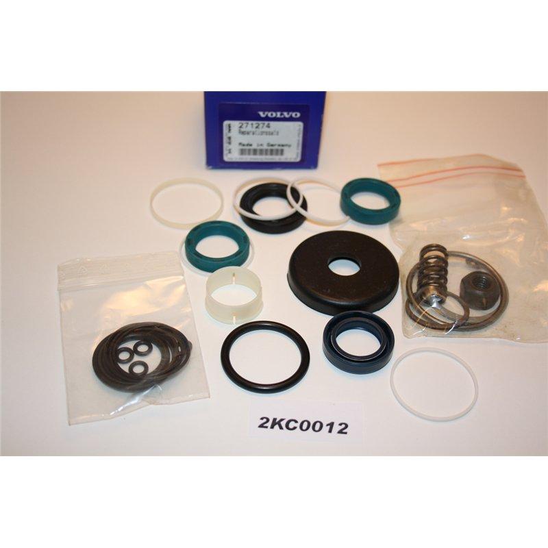 271274 Volvo Repair Kit Steering Rack 700 900 Junk Se