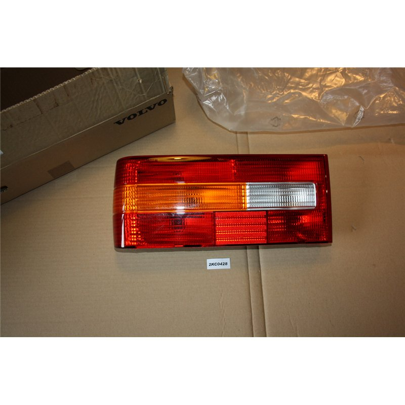 Is A BMW A Foreign Car >> 3518169 Volvo 740 tail light - JUNK.se