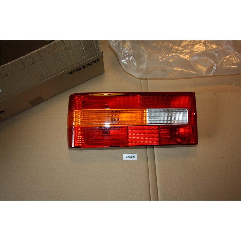 Volvo 740 Tail Light - Tail Light - Volvo 740 Tail Light