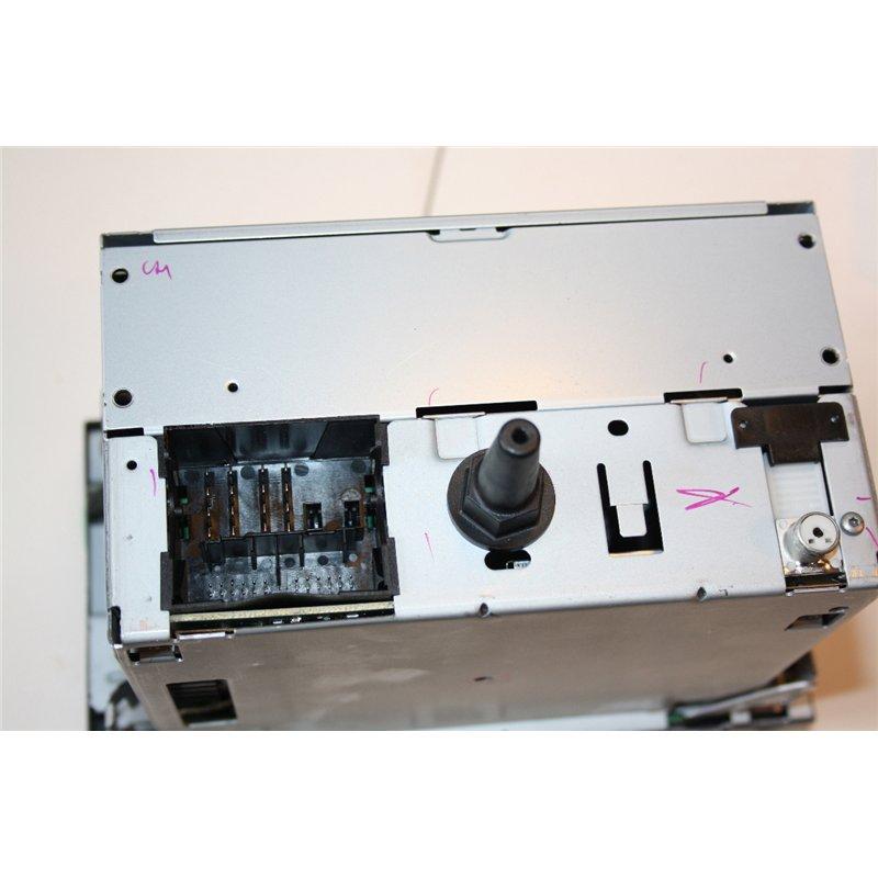 1716779 ford kuga stereo radio mp3 sony. Black Bedroom Furniture Sets. Home Design Ideas