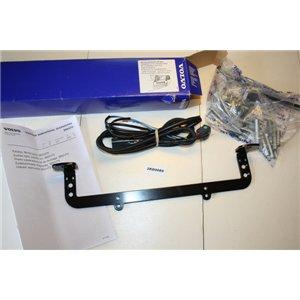 30772053 Volvo S60 V70 attachment kit spot lights
