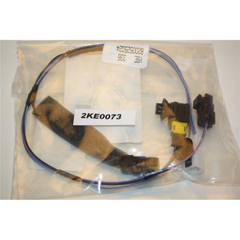 8200525024 Renault Megane Wiring